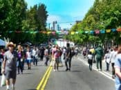 San Francisco's Sunday Streets is Back in 2021