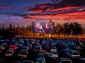 $5.50 Drive-In Movie Night in Concord & San Jose