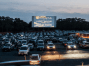 The Bay's First Drive-In Concert is Here... and it's $100