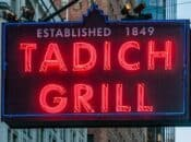 """SF's Historic 1849 Restaurant """"Tadich Grill"""" Reopens April 5"""