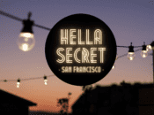 "Thu 7p Show - ""HellaSecret"" Outdoor Comedy Show & Cocktail Night (SF)"