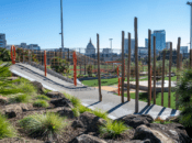 SF Reopens Renovated 6-acre Park in Western Addition