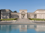 Legion of Honor Reopening