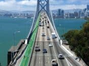 Bike Across the Bay Bridge from Oakland to SF?
