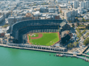 Giants & A's Ballparks Can Now Open April 1st