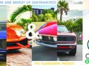 "Guardsmen ""Cars and Coffee"" w/ Lamborghini & Bentley of San Francisco"