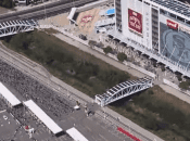Levi's Stadium Breaks Record for Most Vaccinations