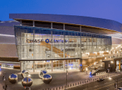 Warriors Welcome Fans Back to Chase Center April 23