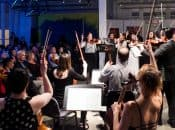 """SF Orchestra """"One Found Sound"""" Virtual Watch Party"""