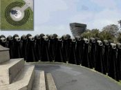"""""""Monumental Reckoning"""" 350 New Statues Debut Today in GG Park"""