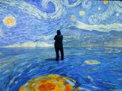 """Beyond Van Gogh"" Immersive Experience Comes to San Jose (Sept. 24 - Nov. 14)"