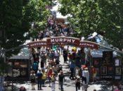 The 44th Annual Sunnyvale Art & Wine Festival | Saturday