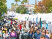 49th Annual Millbrae Art & Wine Festival | Aug 31-Sept 1