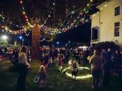 2016 Holiday Lights: Tree Lighting & Lantern-Lit Stroll | Presidio