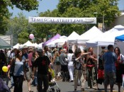 2018 Temescal Street Fair: Bands, Carnival Rides & Circus Stage | Oakland