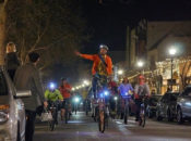 Light Up The Night 2019: Free Bike Light Campaign | SF