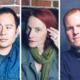 """Nightlife on Mars"" Comedy Night | SF"