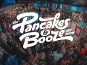 Pancakes & Booze Underground Art Show: Saturday | 111 Minna