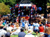 Orinda | 4th of July Parade & Celebration in the Park | 2018
