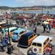 24th Annual Surf City Classic: Woodies on the Wharf   Santa Cruz