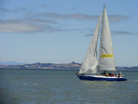 Cal Sailing Club Open House & Free Sailboat Rides | Berkeley