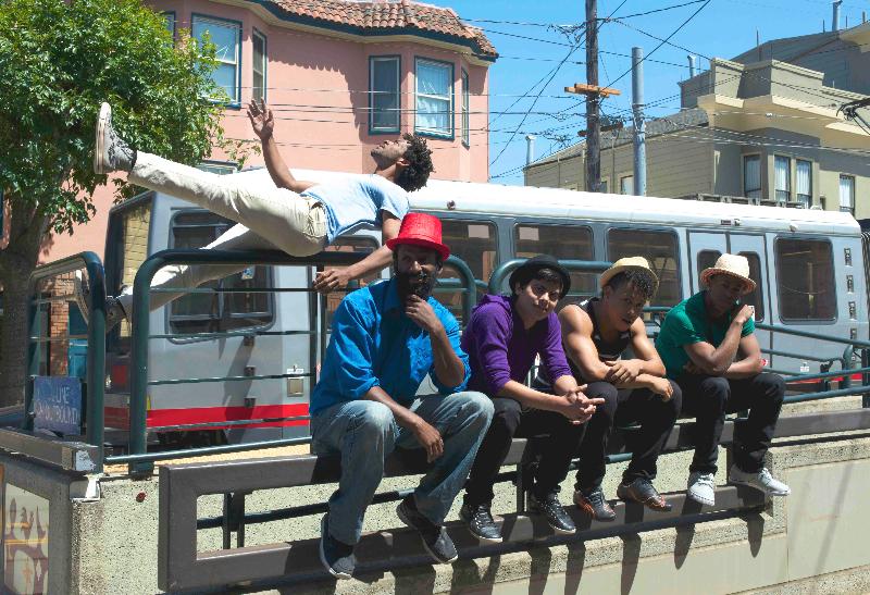 Free Cheap Sf >> 2019 San Francisco Trolley Dances   Oct. 19-20