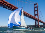 2018 Rolex Big Boat Yacht Racing: West Coast's Largest Regatta | SF