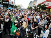 2018 Polk Street Blues Festival | SF