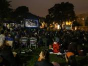 2019 Under the Stars in Precita Park | Bernal Heights Outdoor Cinema