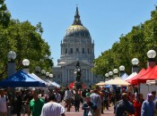 """Heart of the City"" Sunday Farmers Market 