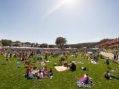 Off the Grid: Presidio Picnic & Food Truck Party | SF