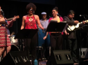 "2019 Albany Music in the Park: ""La Misa Negra"" 