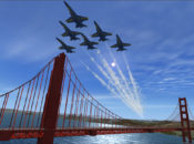 Fleet Week 2019 & Blue Angels Air Show | SF