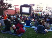 "Friday Movie in the Park: ""Wonder Woman"" 
