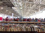 SF's Epic Big Book Sale