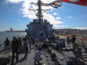 Free Navy Ship Tours Wednesday | Fleet Week 2019