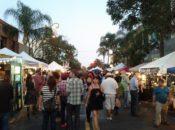 South First Fridays Art Walk & Street Market | San Jose