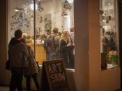 2017 Lower Haight Holiday Block Party & Art Walk | SF