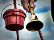 2017 Salvation Army Celebrity Bell Ringing Day | Union Square