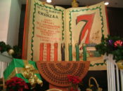 First Day of Kwanzaa 2019: City Hall Ceremony & Evening Celebration | SF