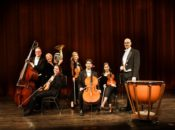 SF Chamber Orchestra Concert: The Great Fugue | Palo Alto