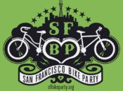 San Francisco Bike Party | First Fridays
