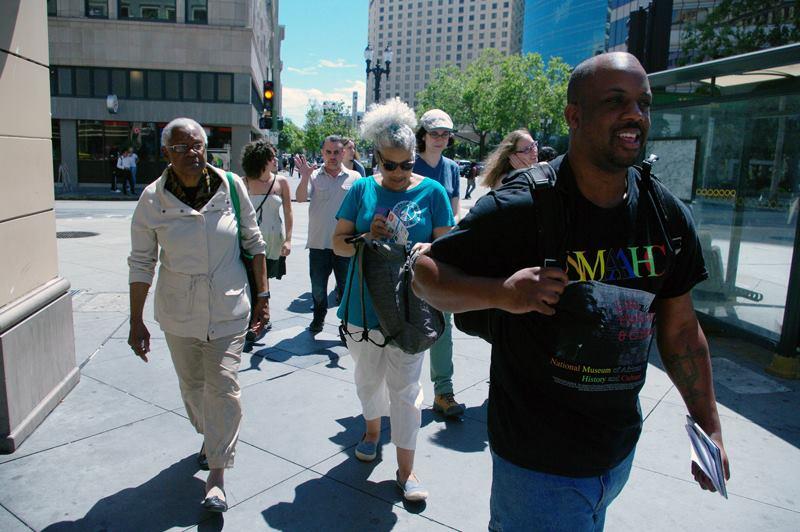 Saturday Stroll Art Walk | Oakland