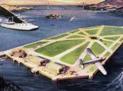 The New Treasure Island Museum | SF