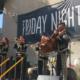 Friday Nights at OMCA: Night Market, DJs & Off the Grid   Oakland