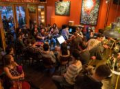 """Classical Revolution"" Chamber Music Jam 