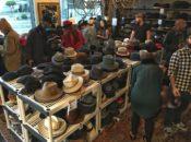 Goorin Bros. Sweet $15 Hats & Annual Spring Sample Sale | SF