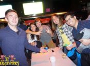 SF Beer Olympics: Drinking Games & $2 Beers | North Beach