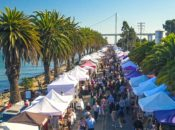 TreasureFest: Mother's Day Market | SF
