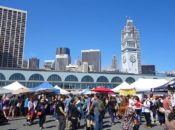 Wise Sons Jewish Deli Free Cooking Demo | Ferry Plaza Farmers Market